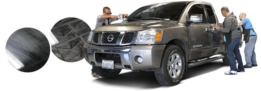 Auto Detailing Training School | Detailing Classes and Equipment