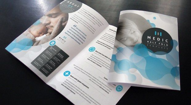 18+ Hospital Brochures - Free PSD, AI, InDesign, Vector EPS Format ...