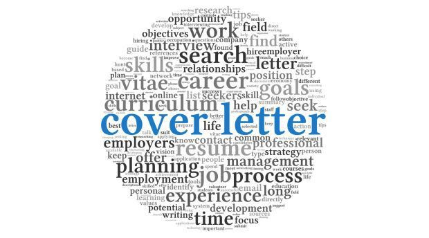 How to Write a Winning Cover Letter | Granted Blog