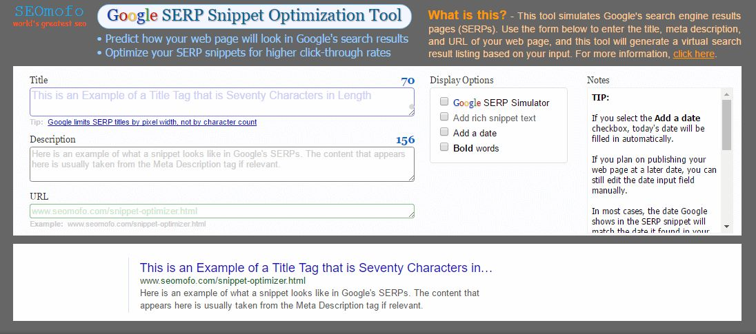 How to Write Effective Meta Title and Description Tags for SEO