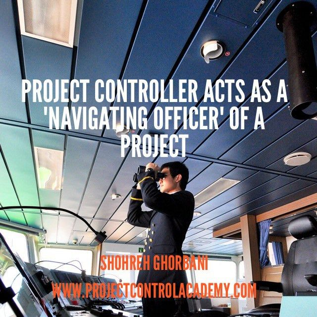 Project Controls vs. Project Management | Shohreh Ghorbani | Pulse ...