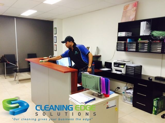 20 best Cleaning Edge Commercial Cleaning Services images on ...