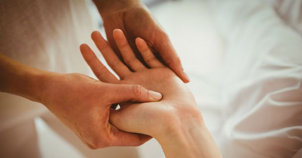 The Role of Massage Therapy in Treatment - HSS Playbook