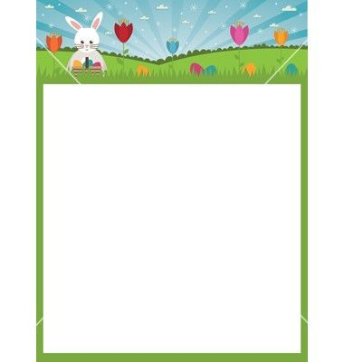Free Easter Posters Templates – Happy Easter 2017