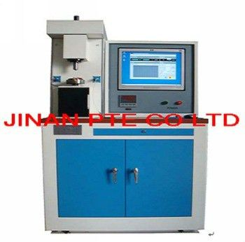 Mmw-1a Computer Control Universal Friction Wear Tester/tribometer ...