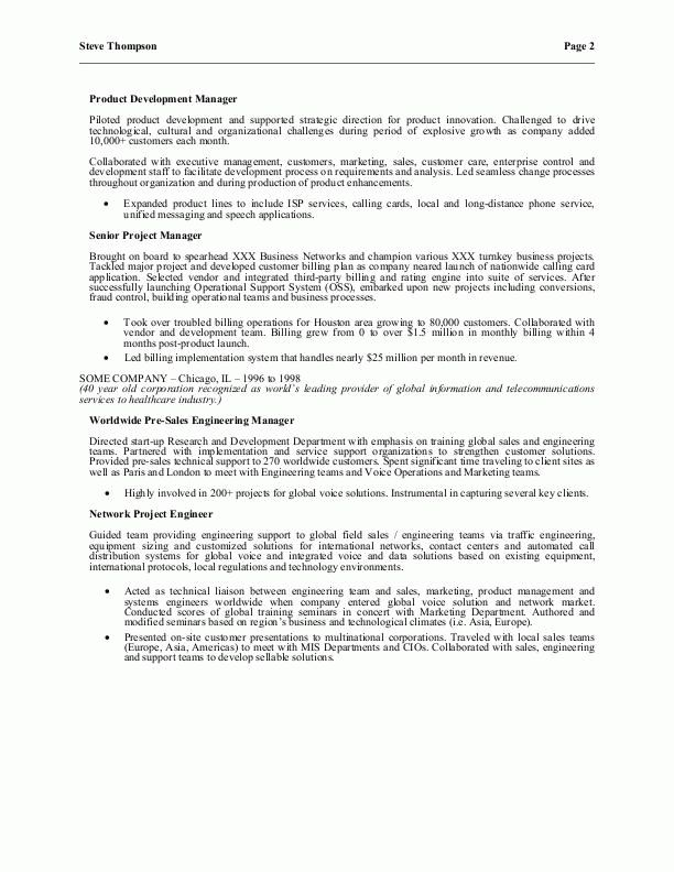 sample resumes, IT resume, software development resume