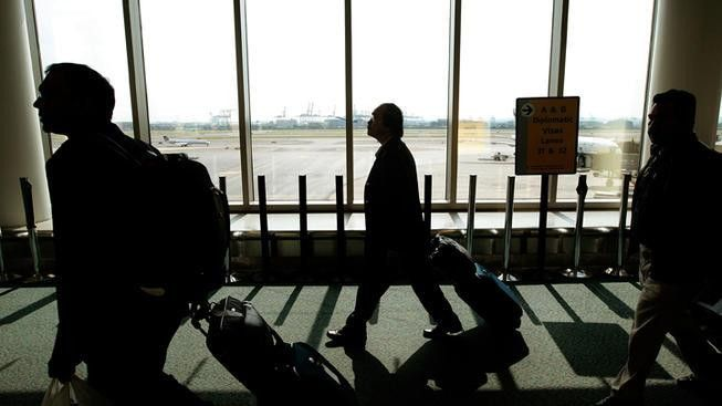 Newark Airport Security Supervisor Accused of Using Dead Man's ID ...