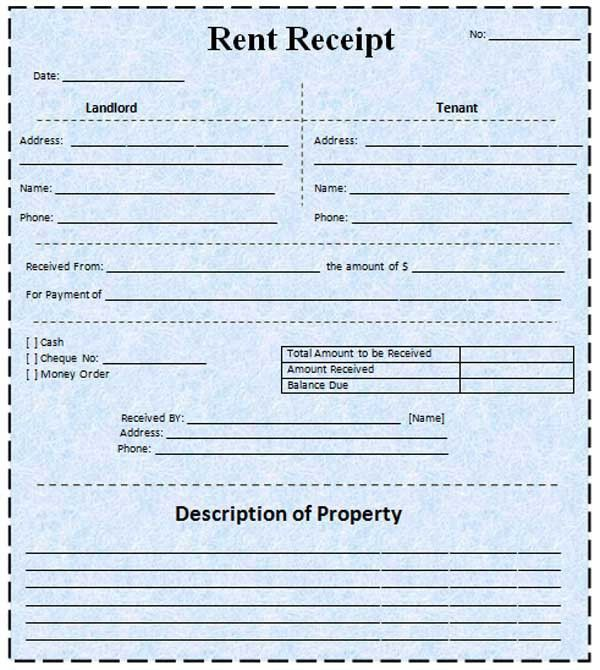 Format Of Home Rent Receipt Template AnalysisTemplate ...