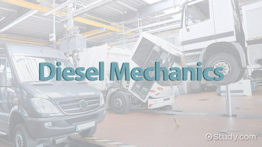 How to Become a Diesel Mechanic: Education and Career Roadmap