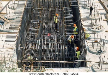 Rebar Stock Images, Royalty-Free Images & Vectors | Shutterstock