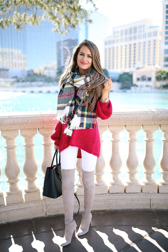 d0dce10f20b121469c60b897aa2ab60b - Winter vacations in Las Vegas winter outfits 10 best outfits to wear