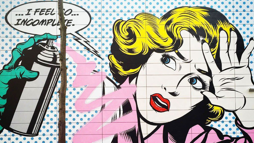 Street art: 45 incredible examples | Creative Bloq