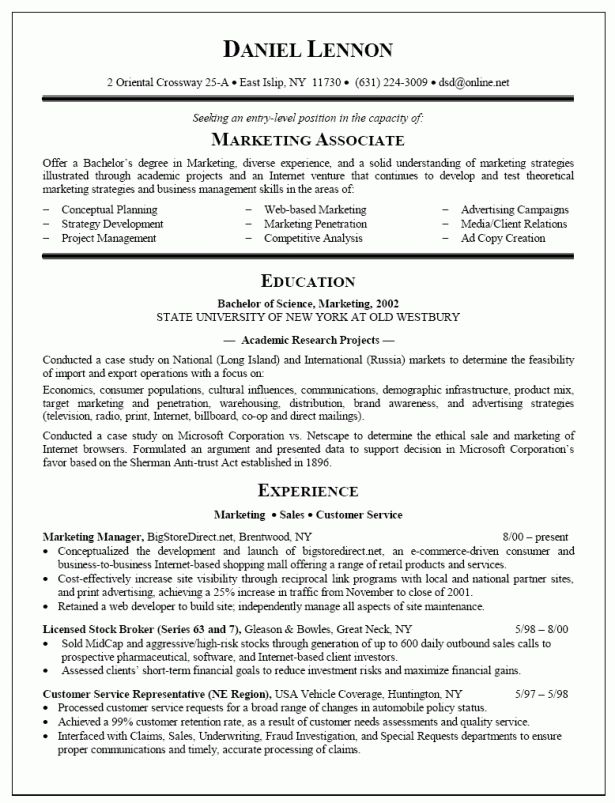 Resume : Example Of Cv Right Resumes Receptionist Cover Letter ...