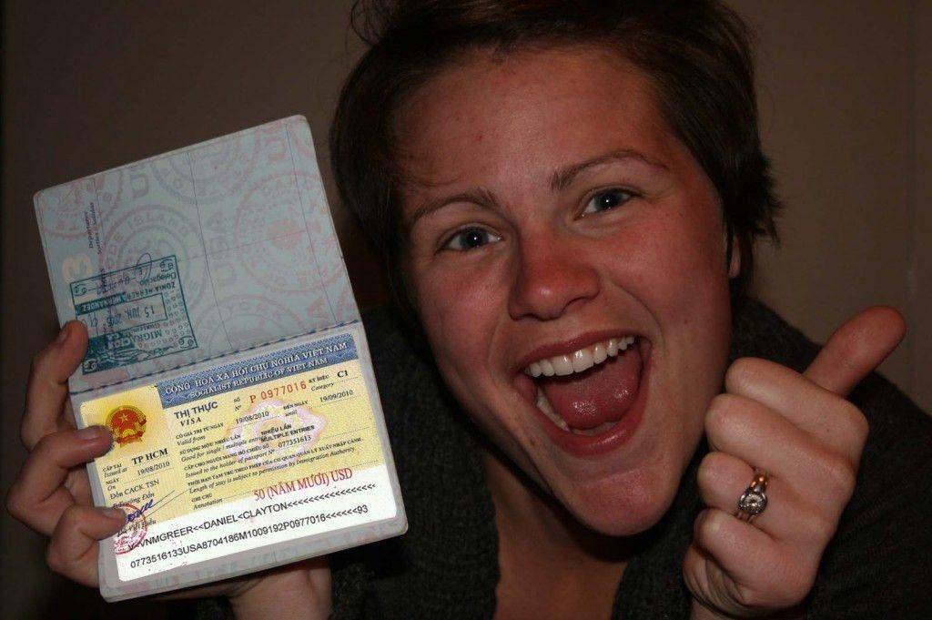Vietnam Visa On Arrival for Indian citizens – Apply Vietnam Visa ...