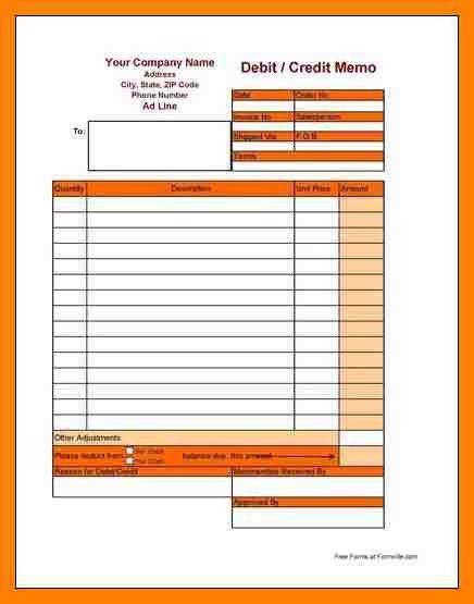 4+ cash memo bill format in word | packaging clerks