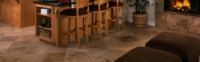 Flooring Tiles and Tile Installation in Maryland | Contract Carpet One