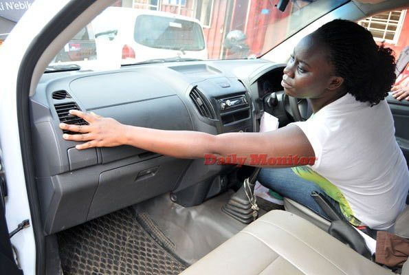 Ask the mechanic: What is wrong with my car AC? - Daily Monitor