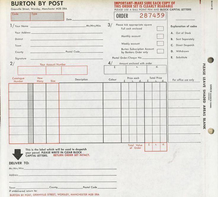 193 best Form & Tag images on Pinterest | Vintage ephemera ...
