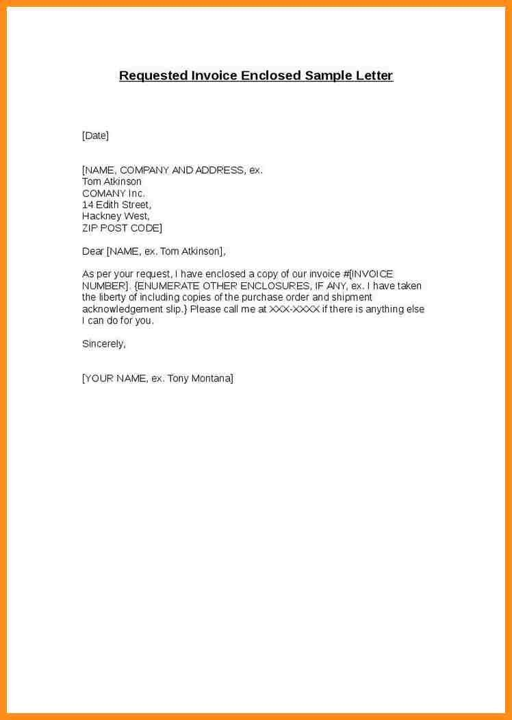 Letter To Purchase [Template.billybullock.us ]