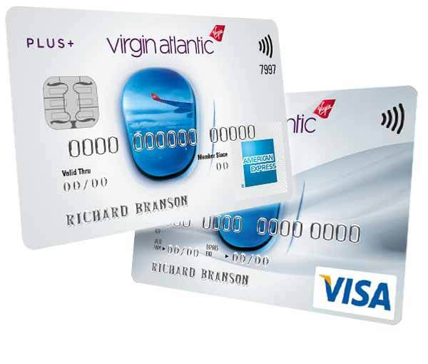 Virgin Credit Cards UK | Balance Transfer Credit Card | 0% balance ...
