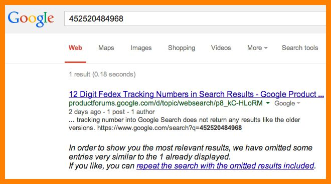 5+ fedex tracking number example | grocery-clerk