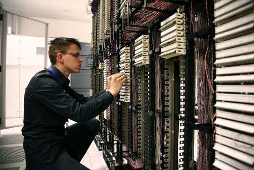 Degree Overview: Associate of Computer Network Engineering