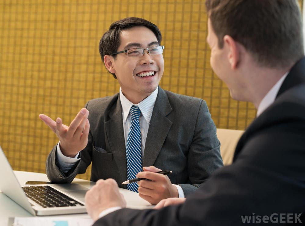 What Are the Different Types of Sales Consultant Jobs?
