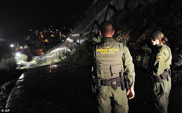 Anastacio Hernandez Rojas: Video 'reveals moment 12 border guards ...