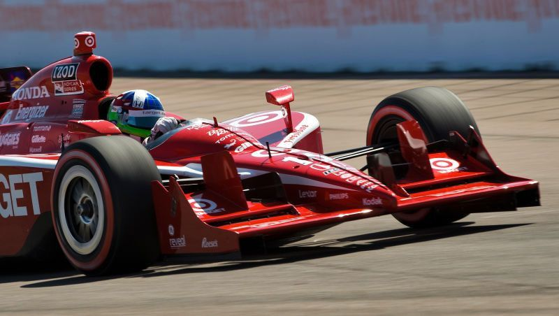 Target Cuts 27-Year IndyCar Sponsorship, Perhaps Realizing No One ...