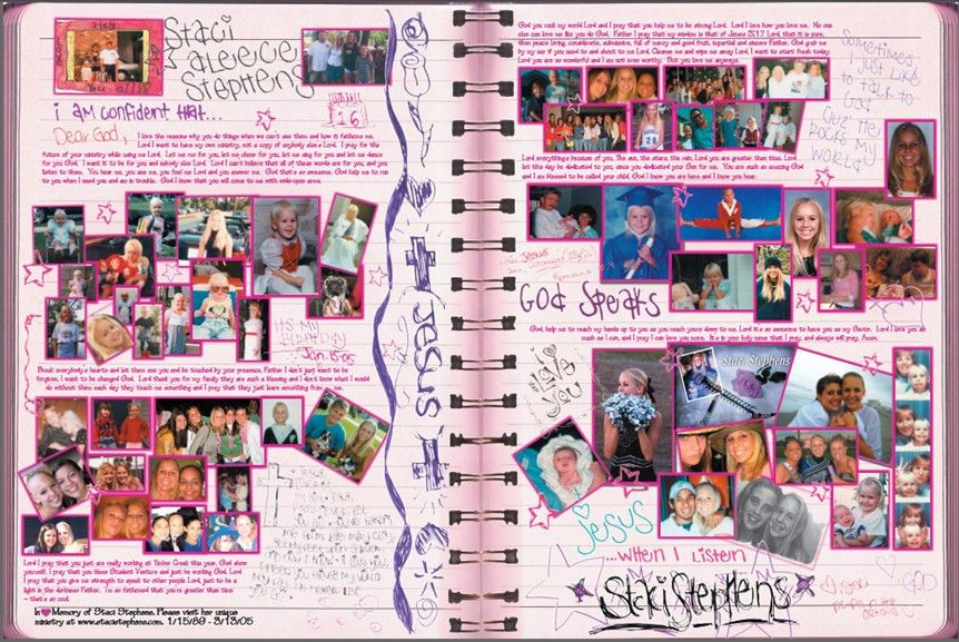 year book sample | Click here to download the yearbook page ...