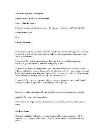 Scheduling Coordinator Job Description. Event-Planner-Coordinator ...