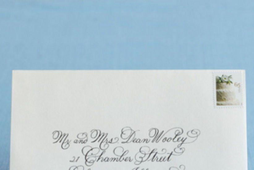 How To Properly Address Wedding Invitations – gangcraft.net