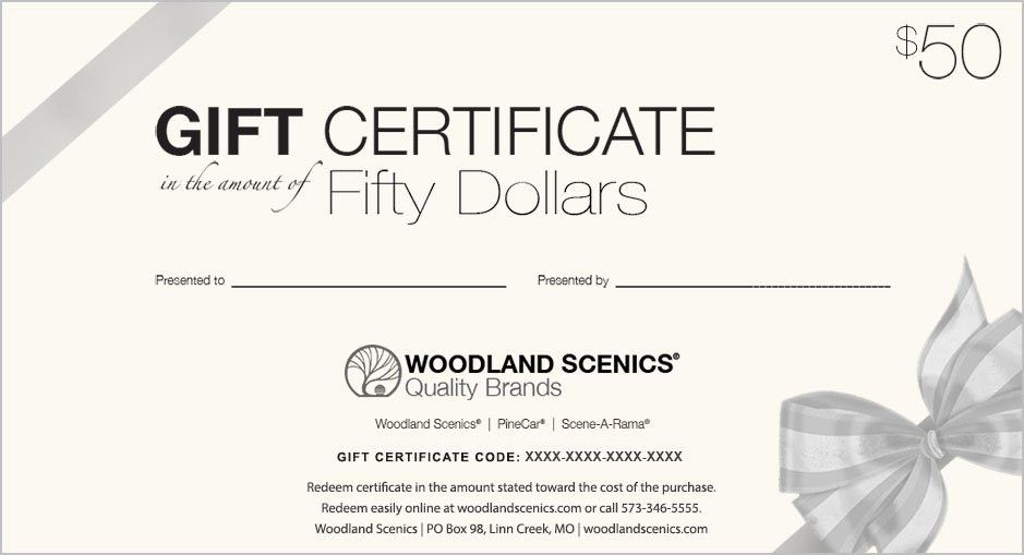 Online Gift Certificate Template | Resumesample.csat.co