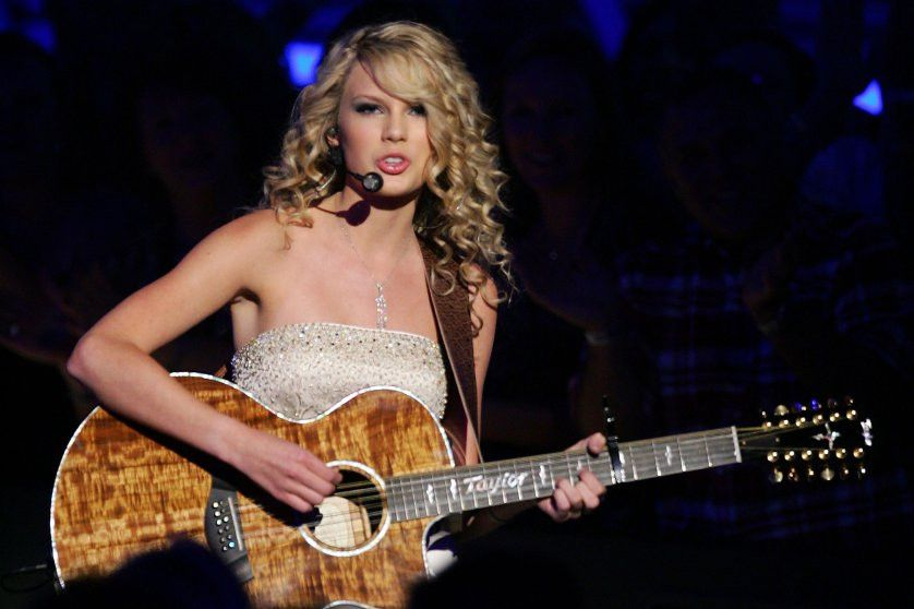 Taylor Swift: Why Taylor Swift Pulled Her Music From Spotify ...