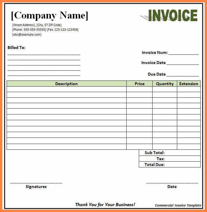 Sales Invoice Template. Excel Sales Invoice Template Sales Invoice .