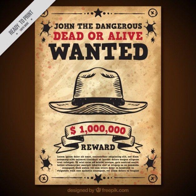 Cowboy Hat Vectors, Photos and PSD files   Free Download