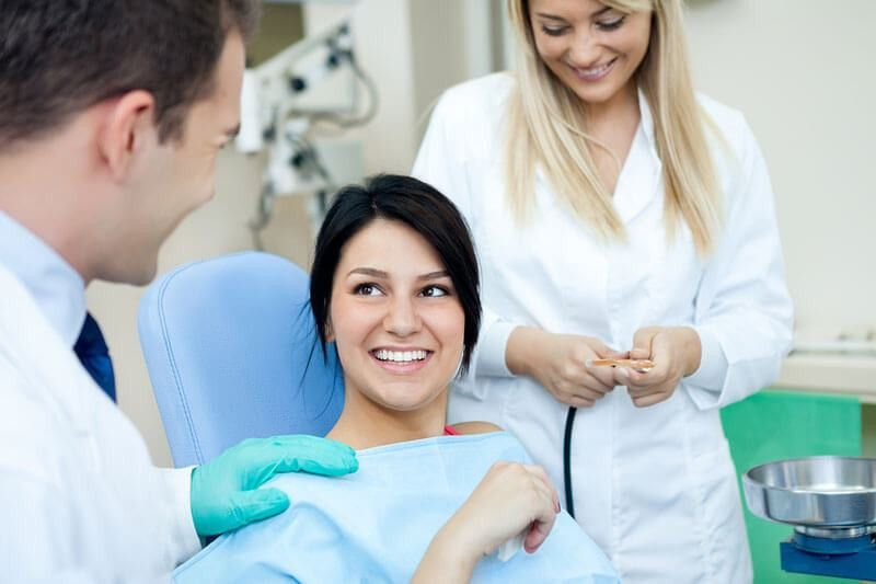 The Dental Assistant Salary – Salaries WIKI