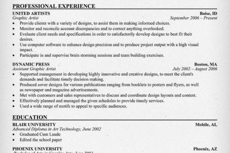 100+ [ Make Up Artist Resume ] | How To Make A Resume For Artist ...