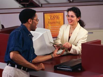 Should I Become a Bank Teller?