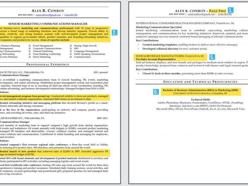 Download The Ladders Resume | haadyaooverbayresort.com
