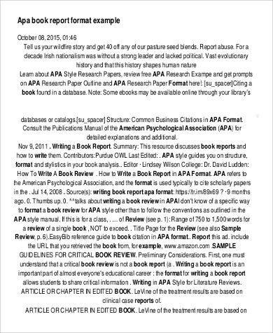 Report in PDF