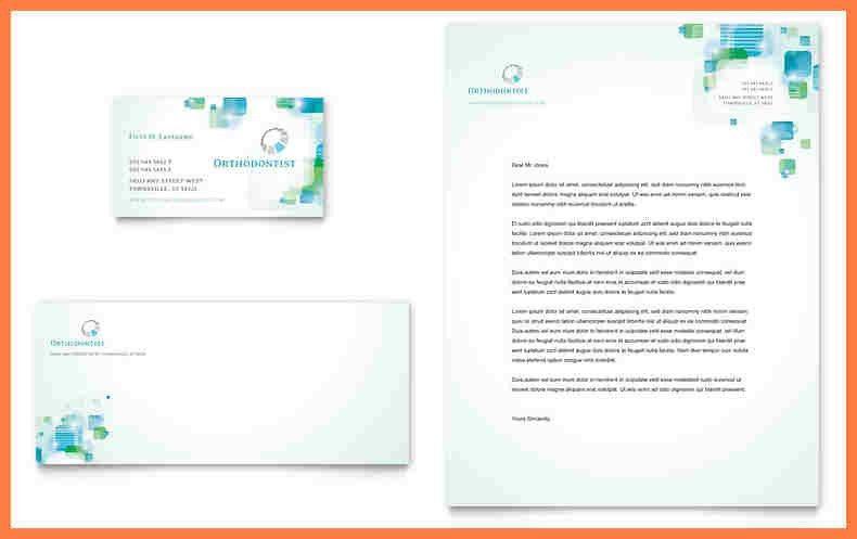 7+ letterhead template word 2010 | Company Letterhead