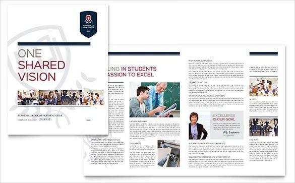 15+ Word Bi Fold Brochure Templates Free Download | Free & Premium ...