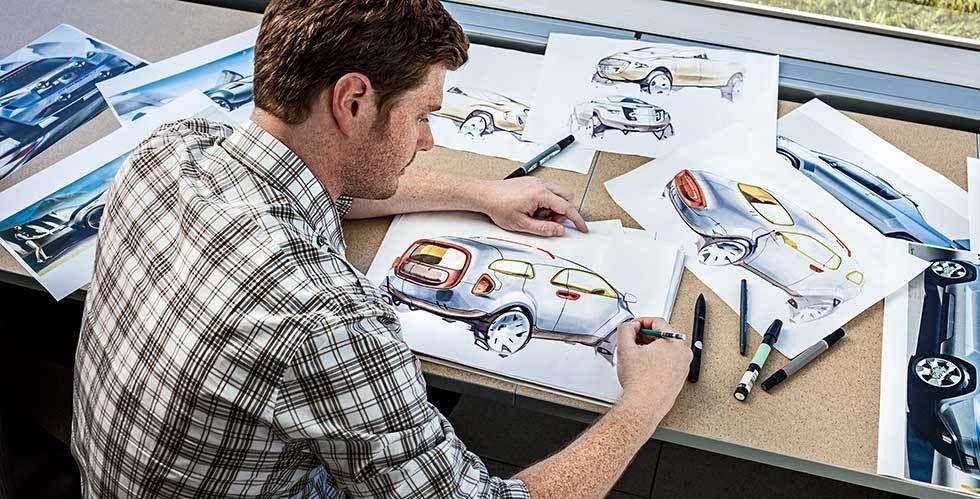 Toyota USA   Operations   Design, Engineering & Marketing