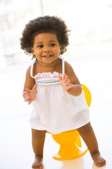 6 Potty Training Methods | Parenting