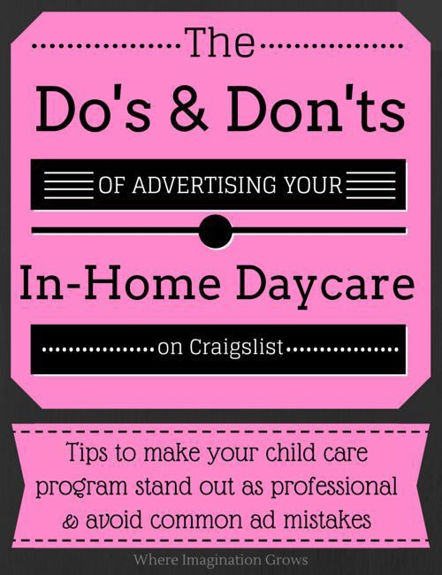 Best 25+ Child care centers ideas on Pinterest | Child day care ...