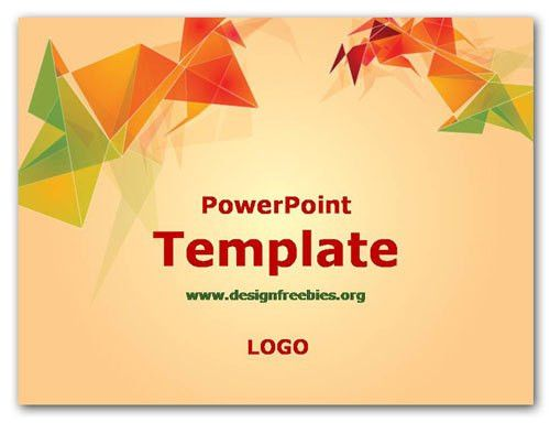 Free PowerPoint Templates: Premium Designs Set 1 | Designfreebies