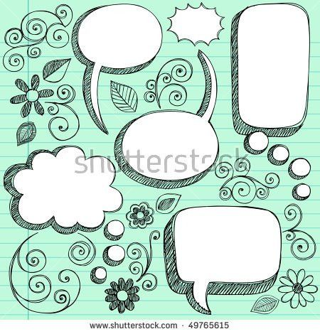 Doodles Lined Paper Stock Images, Royalty-Free Images & Vectors ...