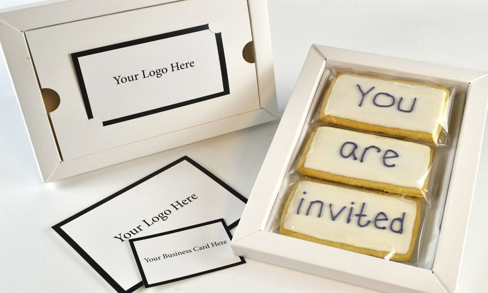 Very Inviting: 10 Imaginative & Inspiring Event Invitations