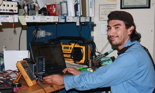 Electronic Maintenance Technician/Instrument Technician Jobs Bay Area